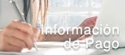 Información de Pago - DDCT