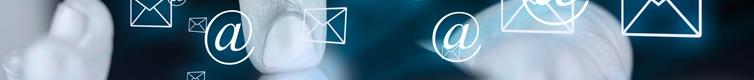 Servicio E-Mail DDCT