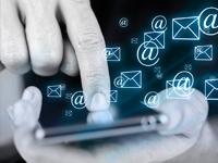 Servicio E-Mail