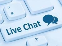 Chat Atención Online