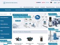 Hidrodistribuidora.cl