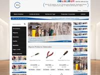 Web Catálogo